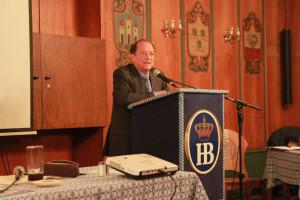 Prof. Dr. Peter-Paul Gantzer, MdL