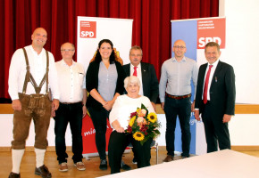 SPD Grasbrunn