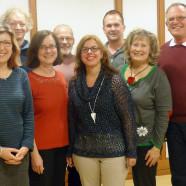 Treffen von SPD-Ortsvereinen zum Ausbau der S7 im süd-östlichen Landkreis