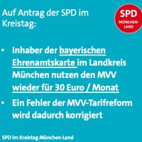 SPD - Ehrenamt