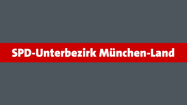 SPD-Unterbezirk München-Land 3fa48fac51